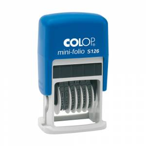 COLOP-mini-folio-S126
